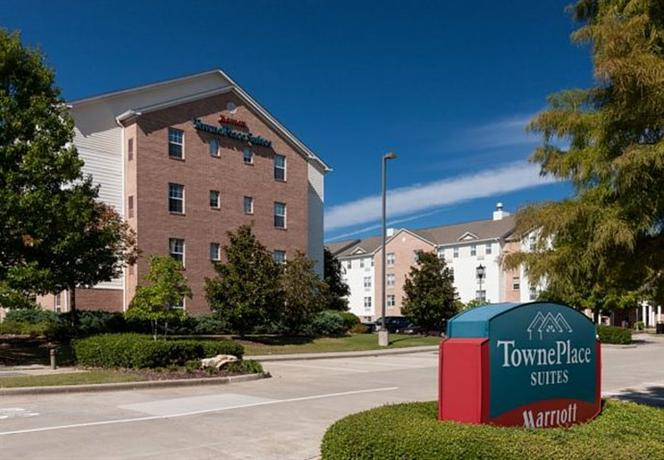 Photo 1 - TownePlace Suites Birmingham Homewood