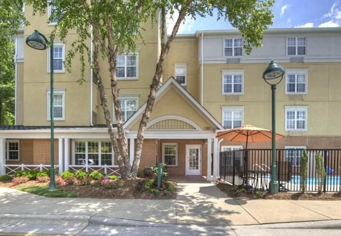 Photo 1 - TownePlace Suites Raleigh Cary Weston Parkway