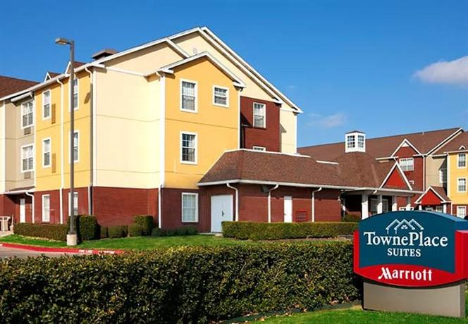 Photo 1 - TownePlace Suites Fort Worth Southwest