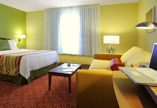 Photo 3 - TownePlace Suites Fort Worth Southwest