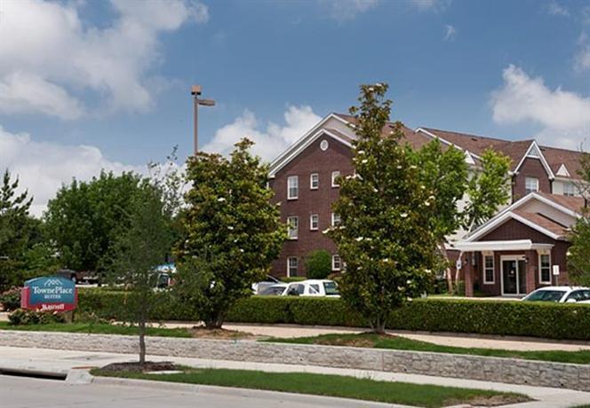 Photo 1 - TownePlace Suites Arlington