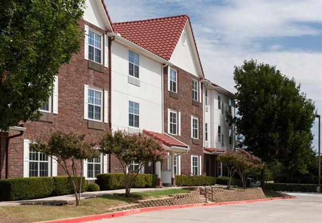 Photo 1 - TownePlace Suites Dallas Las Colinas
