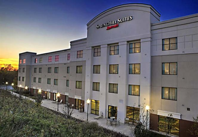 Photo 1 - SpringHill Suites Dayton South/Miamisburg
