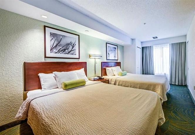 Photo 3 - SpringHill Suites Dayton South/Miamisburg