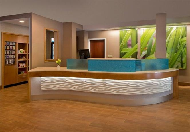 Photo 2 - SpringHill Suites Cincinnati Northeast