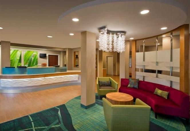 Photo 3 - SpringHill Suites Cincinnati Northeast