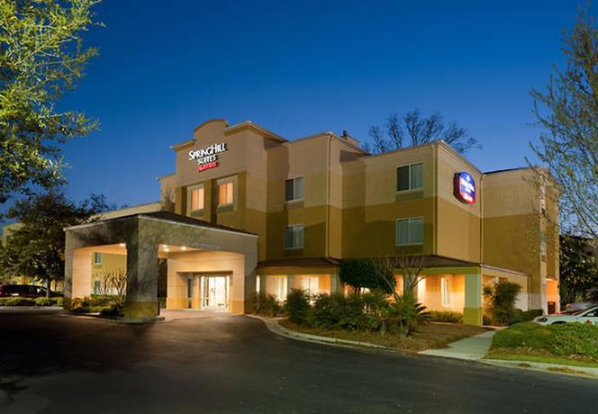 Photo 1 - Springhill Suites by Marriott - Savannah Midtown