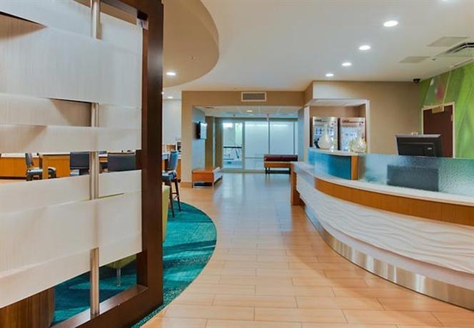 Photo 2 - Springhill Suites Orlando Altamonte Springs