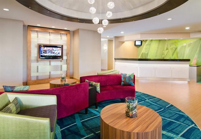 Photo 2 - SpringHill Suites Nashville Airport