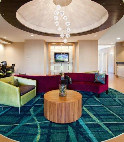 Photo 3 - SpringHill Suites Nashville Airport