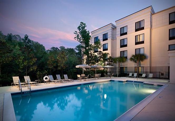 Photo 1 - Springhill Suites Gainesville