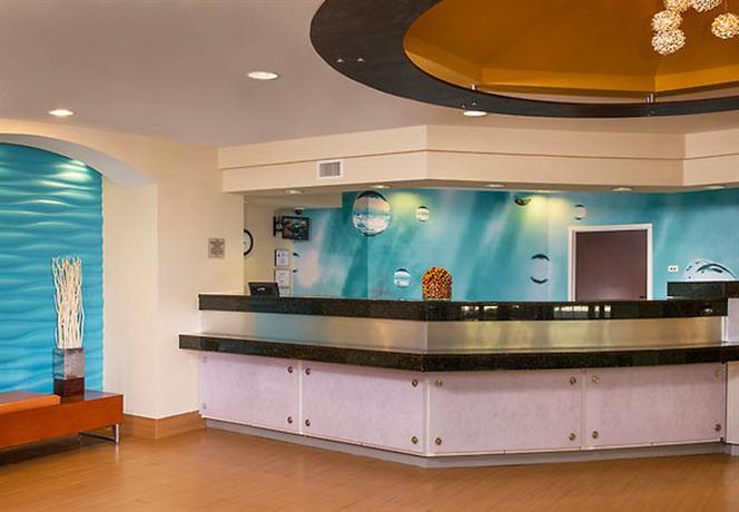 Photo 2 - SpringHill Suites Charlotte University Research Park