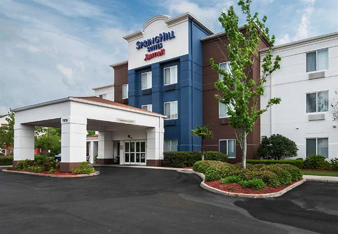 Photo 1 - SpringHill Suites Baton Rouge South