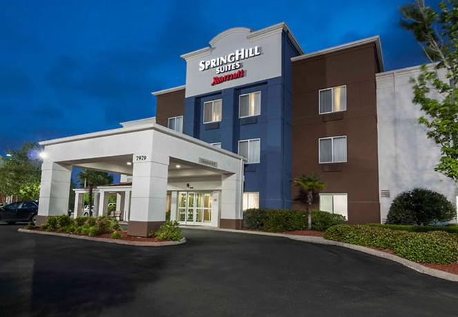 Photo 2 - SpringHill Suites Baton Rouge South