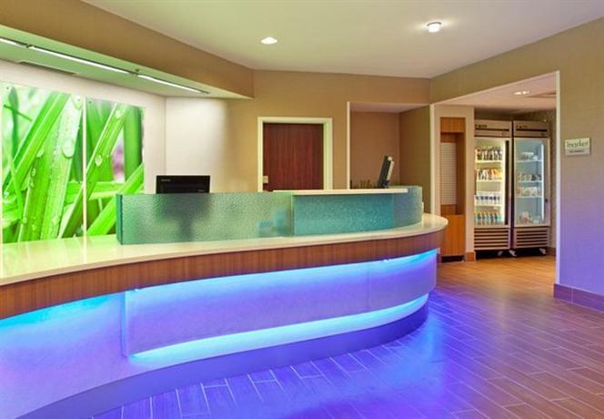 Photo 3 - SpringHill Suites Baton Rouge South