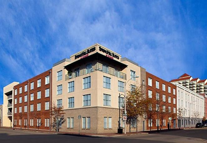 Photo 1 - SpringHill Suites by Marriott New Orleans Downtown