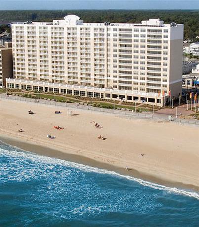 Photo 1 - SpringHill Suites Virginia Beach Oceanfront