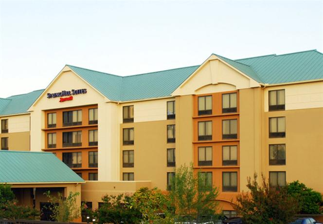Photo 1 - SpringHill Suites by Marriott Medical Center Northwest