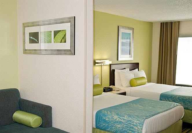 Photo 2 - SpringHill Suites by Marriott Medical Center Northwest