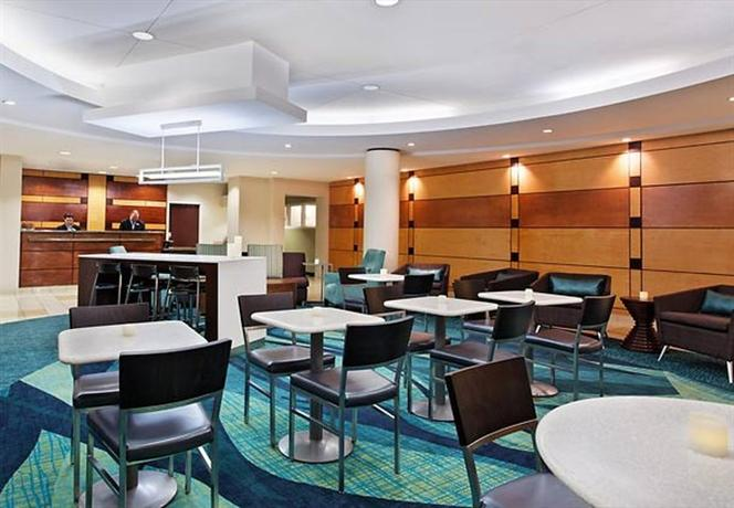 Photo 3 - SpringHill Suites Knoxville at Turkey Creek