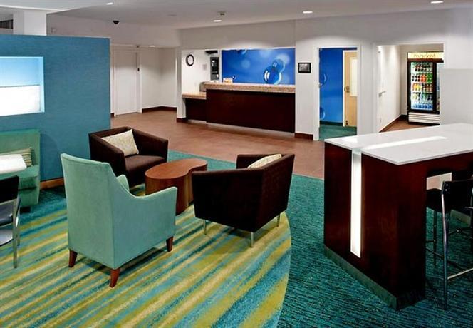 Photo 2 - SpringHill Suites Arlington