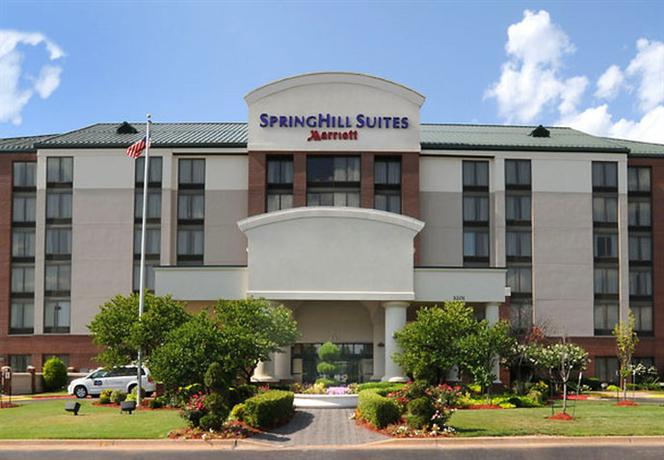 Photo 1 - SpringHill Suites Quail Springs Oklahoma City