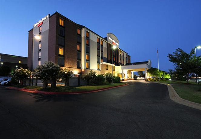 Photo 2 - SpringHill Suites Quail Springs Oklahoma City
