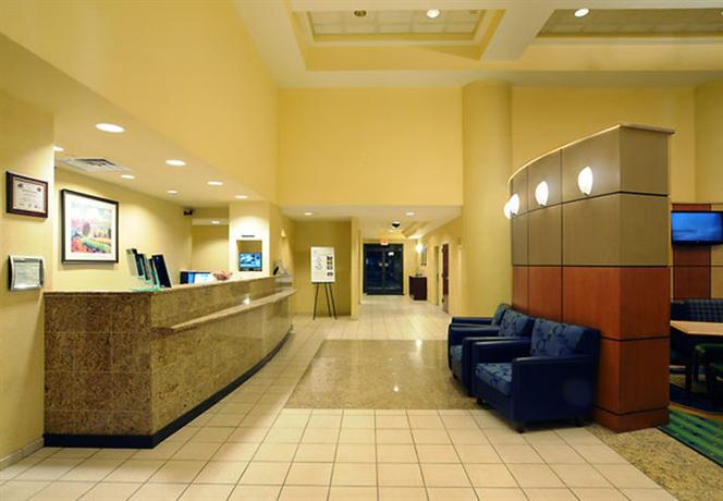Photo 3 - SpringHill Suites Quail Springs Oklahoma City