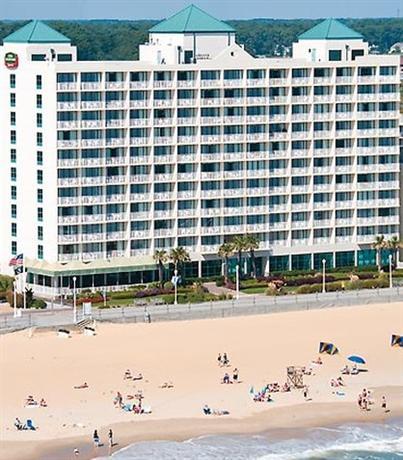 Photo 2 - Courtyard by Marriott Virginia Beach Oceanfront/South