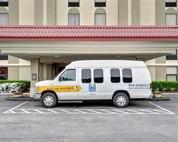 Photo 2 - Comfort Inn & Suites Airport Little Rock