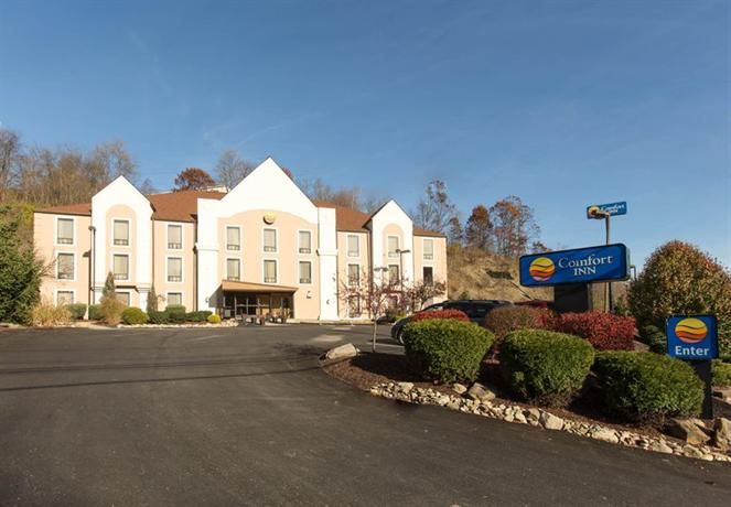 Photo 1 - Comfort Inn - Pittsburgh Steubenville Pike