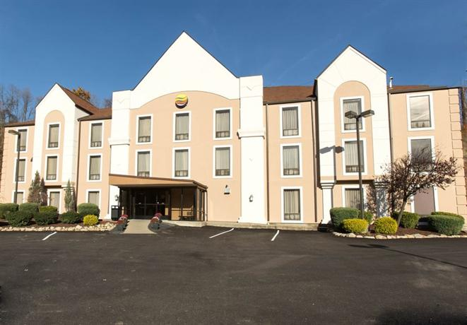 Photo 2 - Comfort Inn - Pittsburgh Steubenville Pike