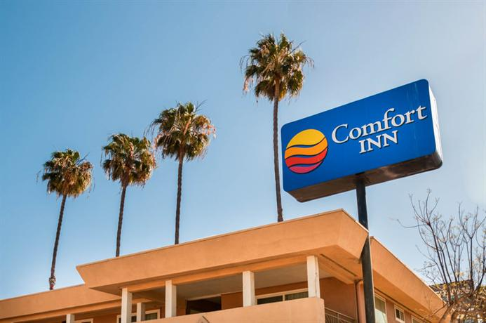 Photo 1 - Comfort Inn At The Harbor