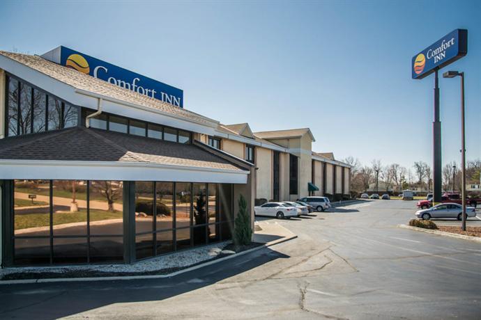 Affordable hotels in cincinnati ohio hilton cincinnati for Hotels near ikea cincinnati