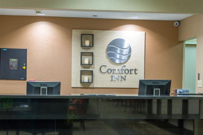 Photo 2 - Comfort Inn DFW North Irving