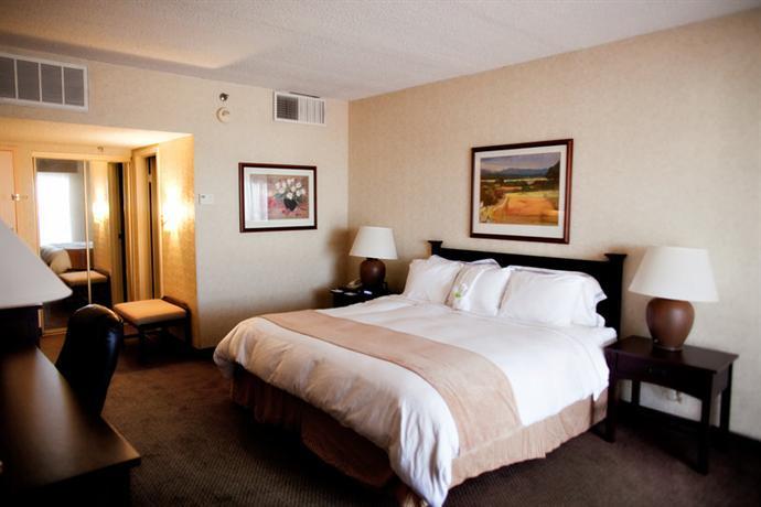 Photo 1 - Radisson Hotel Lubbock Downtown