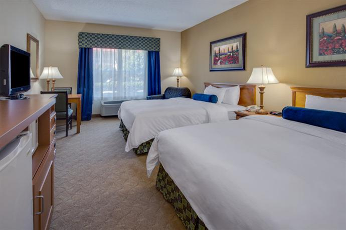 Photo 2 - Country Inn & Suites By Carlson, Jacksonville