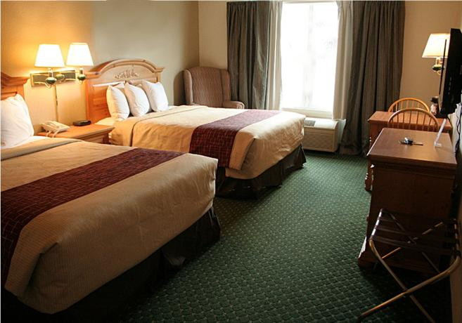 Photo 3 - Red Roof Inn & Suites Knoxville East
