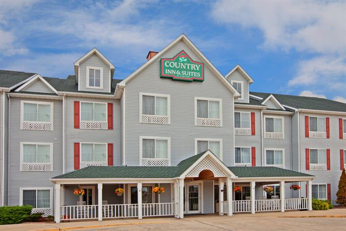 Photo 1 - Country Inn & Suites By Carlson Indianapolis-South