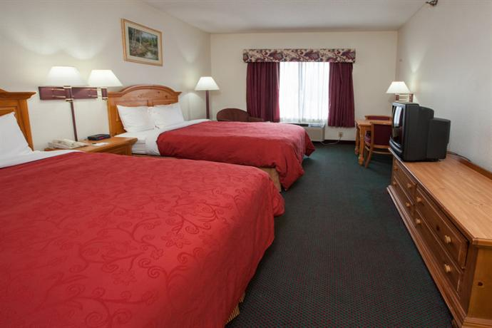 Photo 2 - Country Inn & Suites By Carlson Indianapolis-South