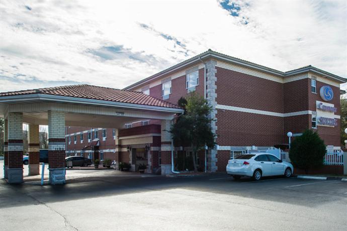 Photo 1 - Comfort Suites Airport Jacksonville (Florida)