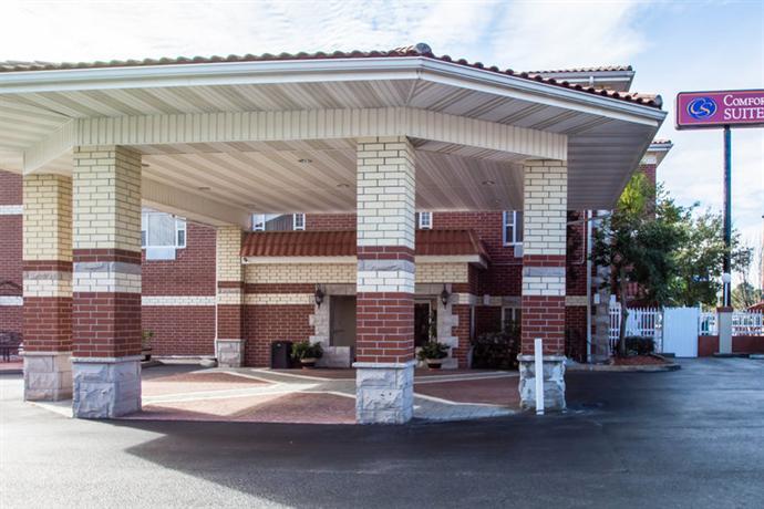 Photo 2 - Comfort Suites Airport Jacksonville (Florida)