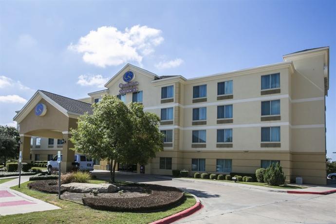 Photo 1 - Comfort Suites Austin Airport