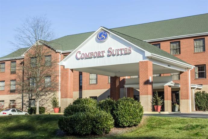 Photo 1 - Comfort Suites Arena