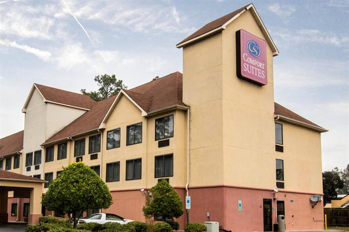 Photo 2 - Comfort Suites Wilmington (North Carolina)