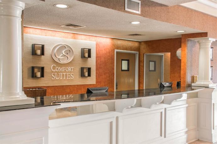 Photo 3 - Comfort Suites San Antonio at Rittiman