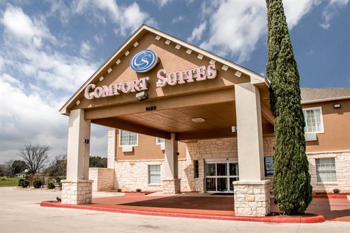 Photo 2 - Comfort Suites New Braunfels