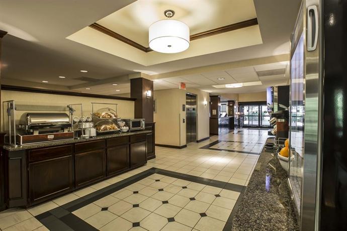 Photo 1 - Comfort Suites Winston Salem Hanes Mall