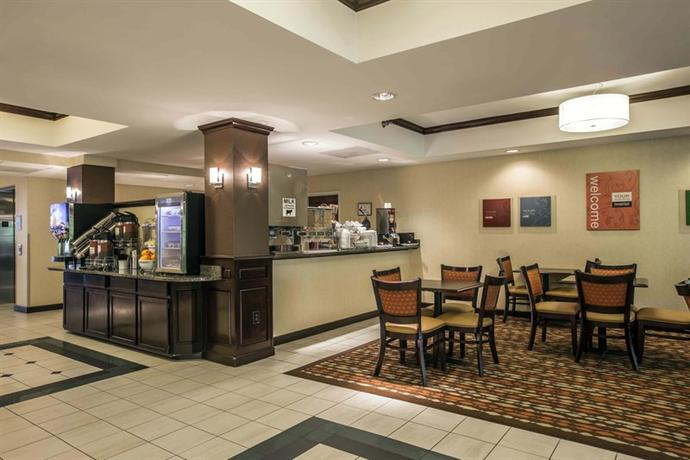 Photo 2 - Comfort Suites Winston Salem Hanes Mall