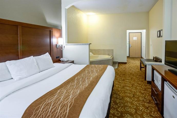 Photo 2 - Comfort Suites Kansas City